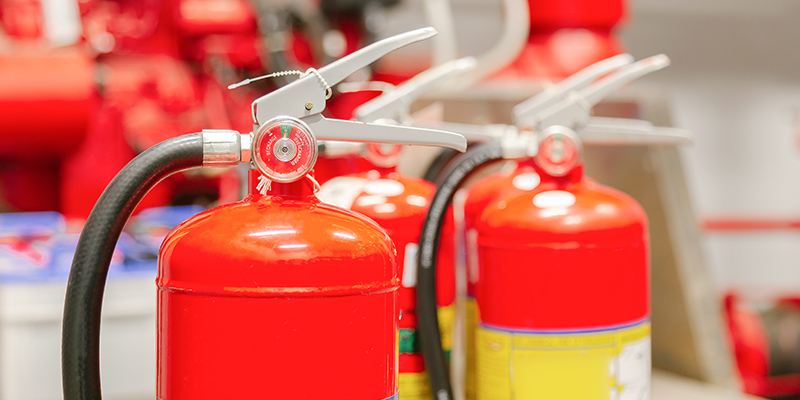Reasons Why You Should Hire a Fire Protection Company in Edmonton